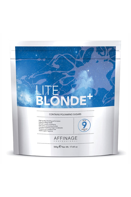 Affinage Lite Blonde + Bleach