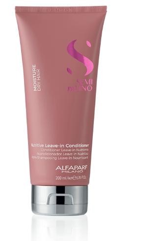 Alfaparf Milano Semi Di Lino Moisture Nutritive Leave In Conditioner
