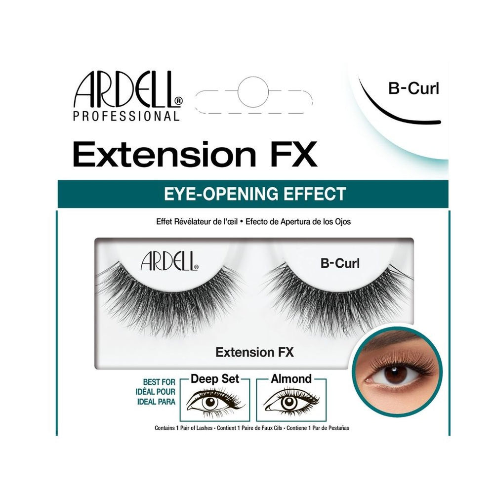 Ardell Extension Fx B Curl