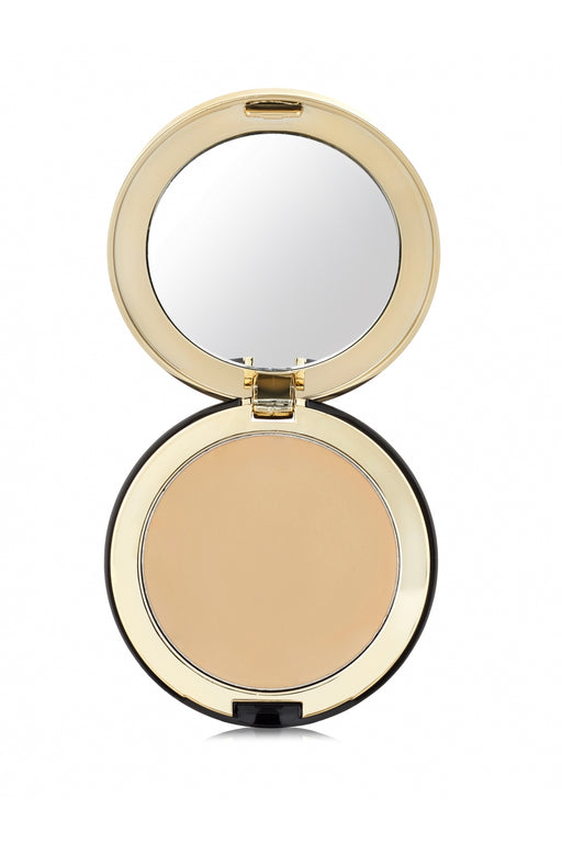 Silk Oil of Morocco Argan Vegan Cream Compact Foundation