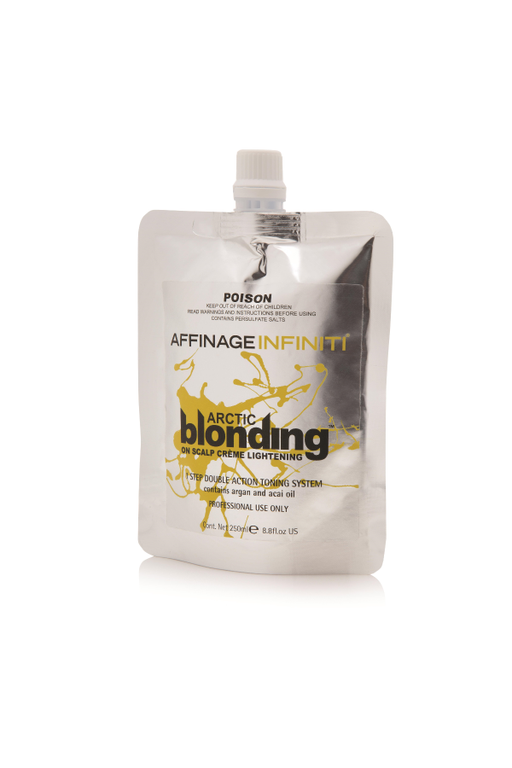 Affinage Arctic Blonding Creme