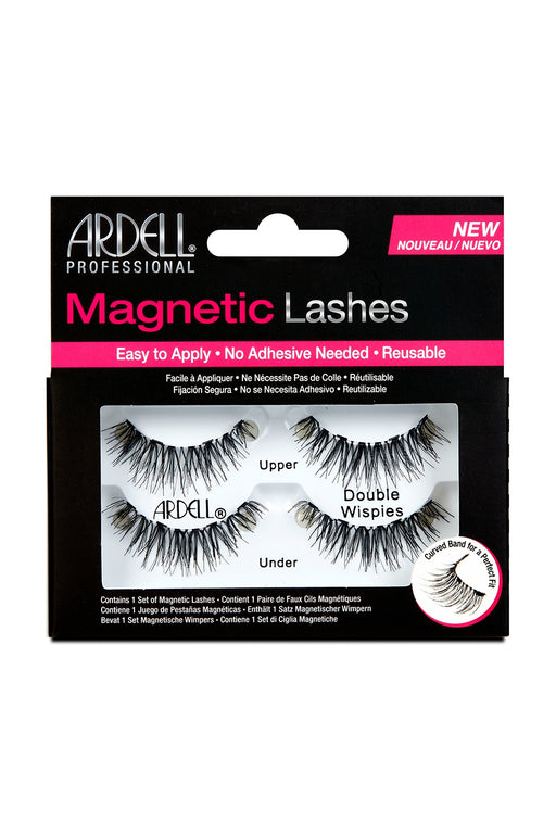 Ardell Magnetic Lashes - Double Wispies