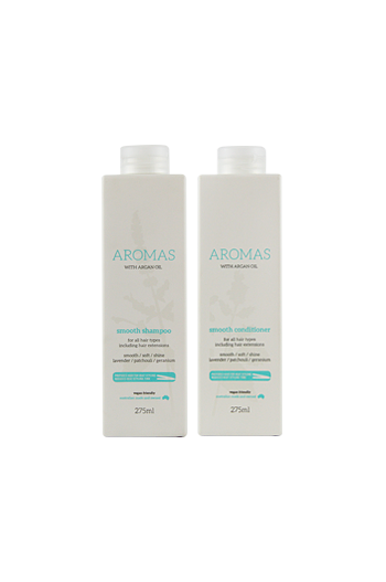 Aromas Smooth Conditioner