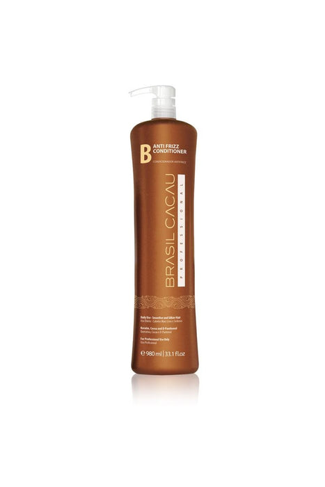Brasil Cacau Anti Frizz Conditioner