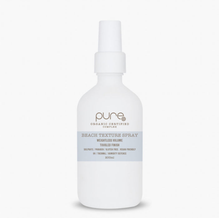 Pure Beach Texture Spray
