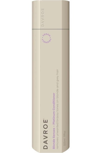 Davroe Blonde Senses Violet Conditioner