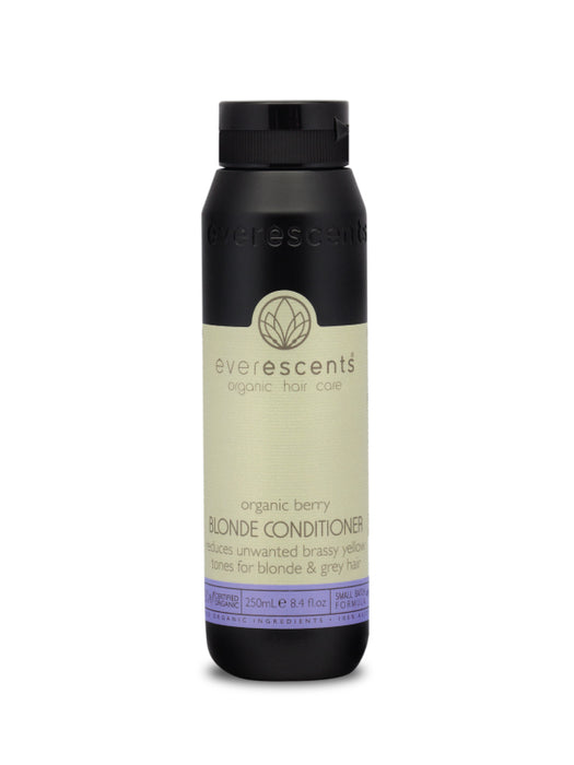 Everescents Organic Blonde Conditioner