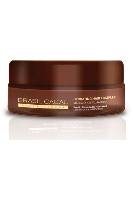 Brasil Cacau Hydrating Hair Complex Mask