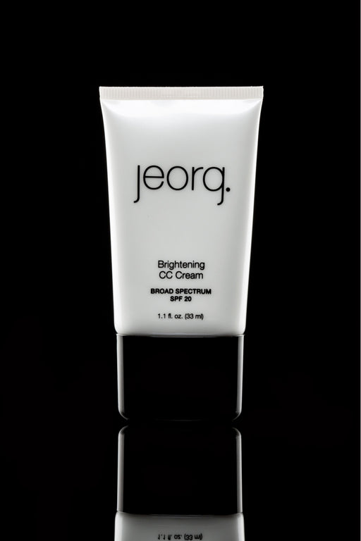 Jeorg. Brightening CC Cream