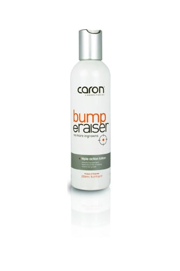 Caron Bump eRaiser Triple Action Lotion