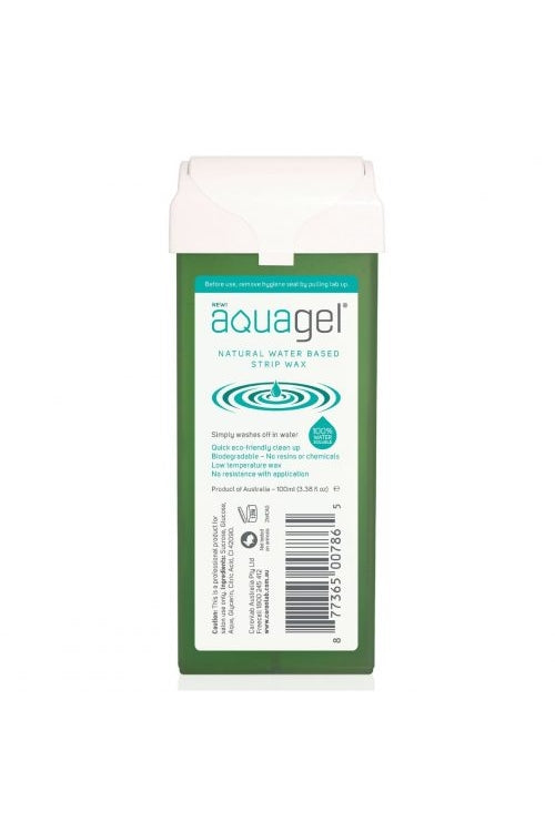 Caron AquaGel Strip Wax Cartridge