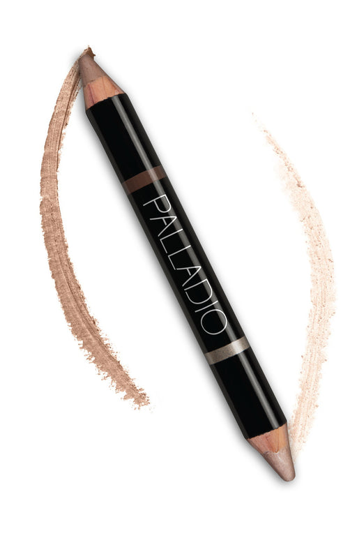 Palladio The Definer Contour + Highlight Duo Stick