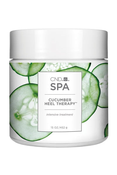 CND Spa Therapy Cucumber Heel Therapy Intensive Treatment