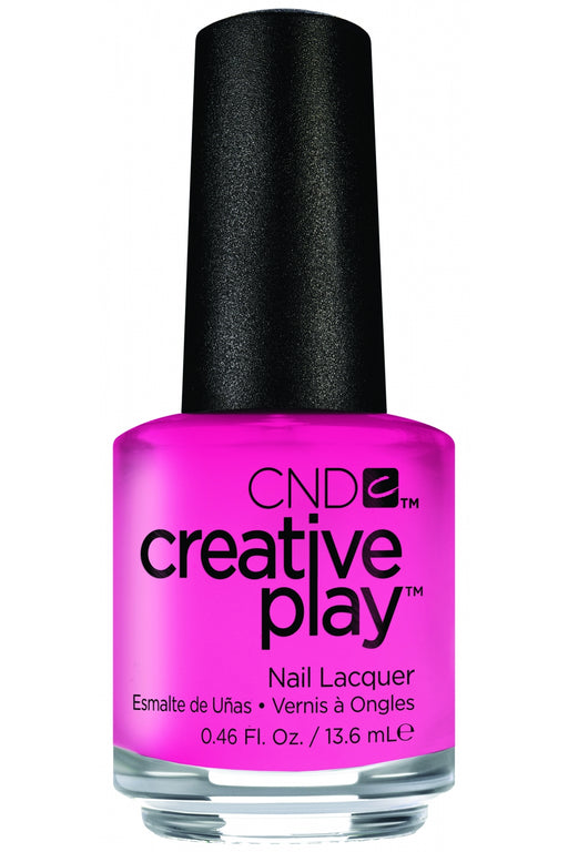 CND Creative Play Sexy + I Know It