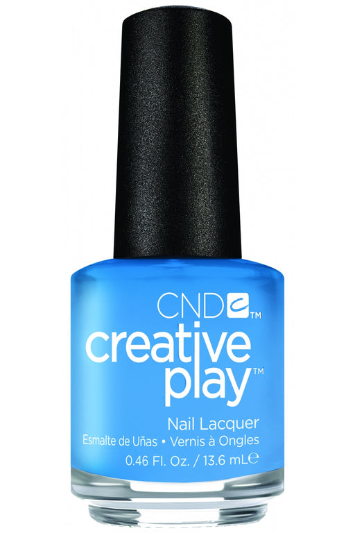 CND Creative Play Iris Would You