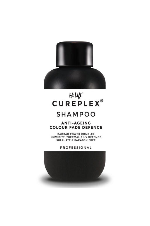 Cureplex Shampoo