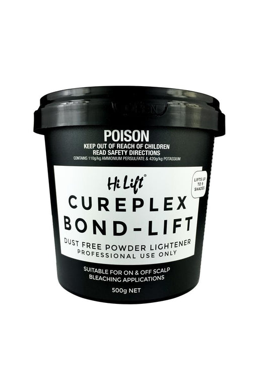 Cureplex Bond-Lift Powder Lightener