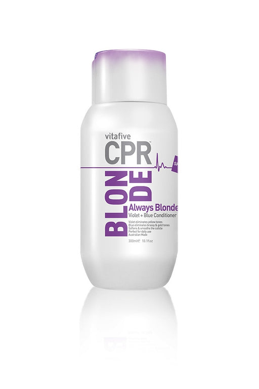 CPR Always Blonde Conditioner