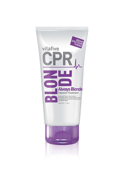 CPR Always Blonde Intensive Treatment