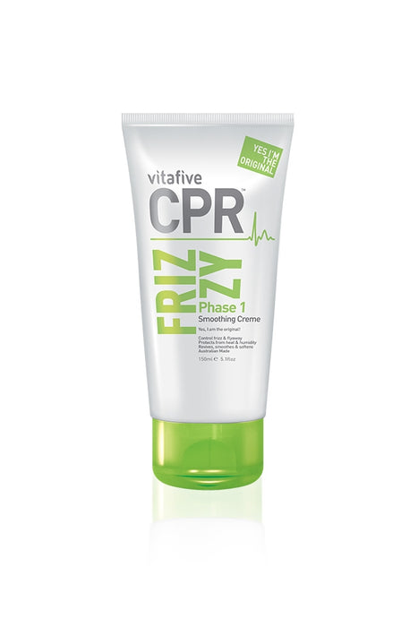 CPR Frizz Phase 1 Smoothing Creme