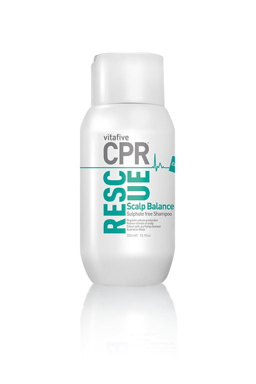 CPR Scalp Balance Sulphate Free Shampoo
