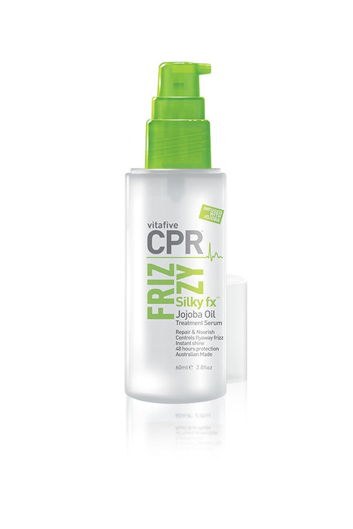 CPR Frizz Silky FX Jojoba Oil Treatment Serum