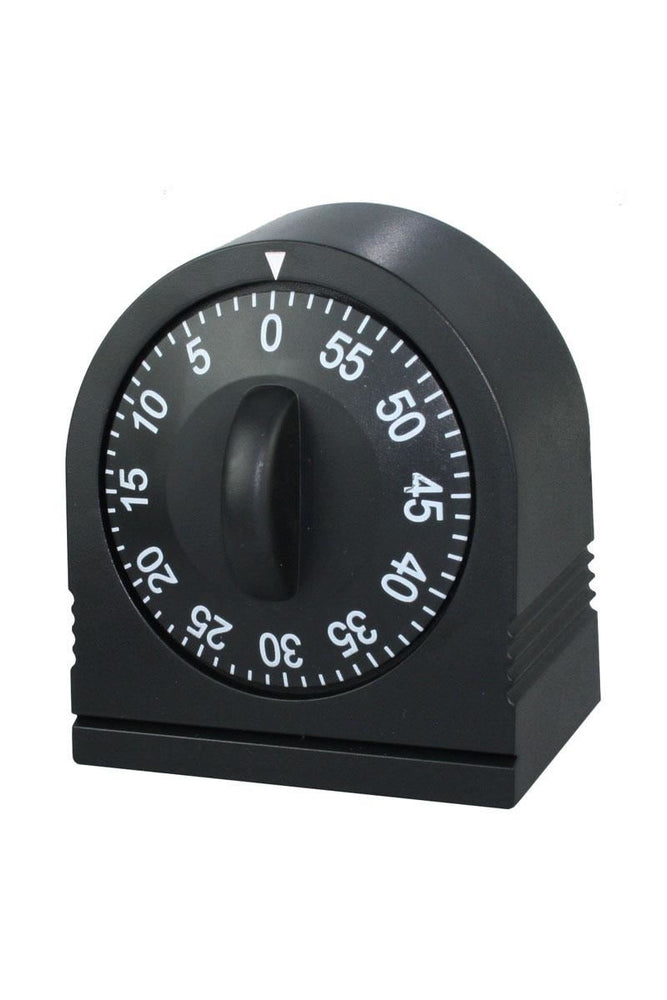Hi Lift Black Timer 60 Minute