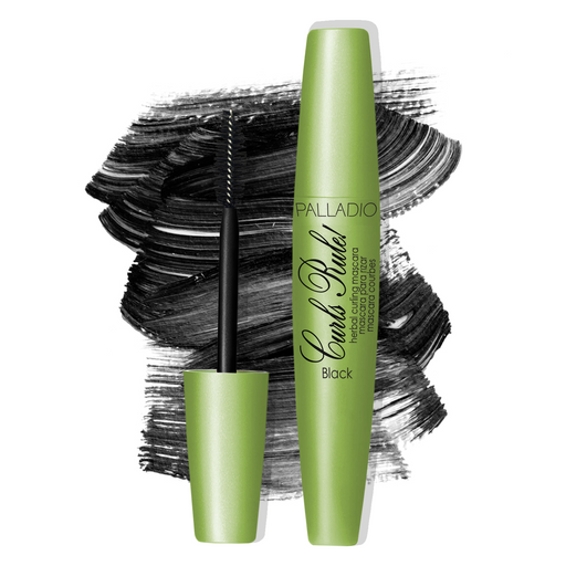 Palladio Curls Rule Mascara