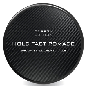 Carbon Edition Hold Fast Pomade