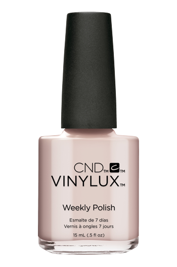 CND Vinylux Glacial Illusion Collection Cashmere Wrap