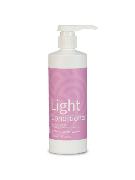 Clever Curl Light Conditioner
