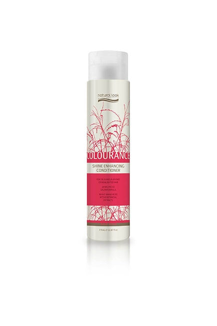 Natural Look Colourance Shine Enhancing Conditioner