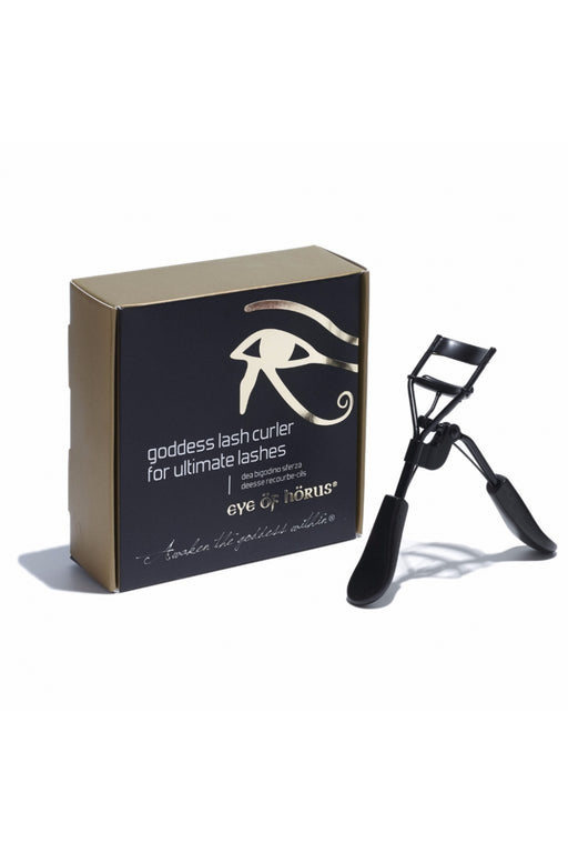 Eye of Horus Goddess Lash Curler