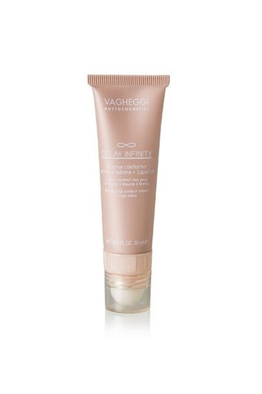 Vagheggi Delay Eye & Lip Contour Cream