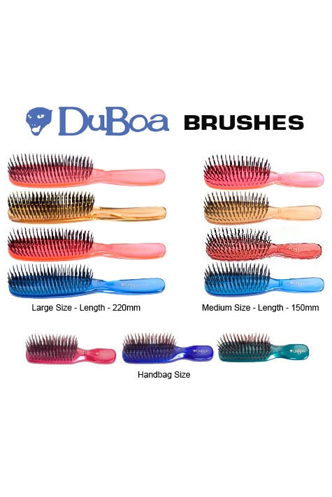DuBoa Brush