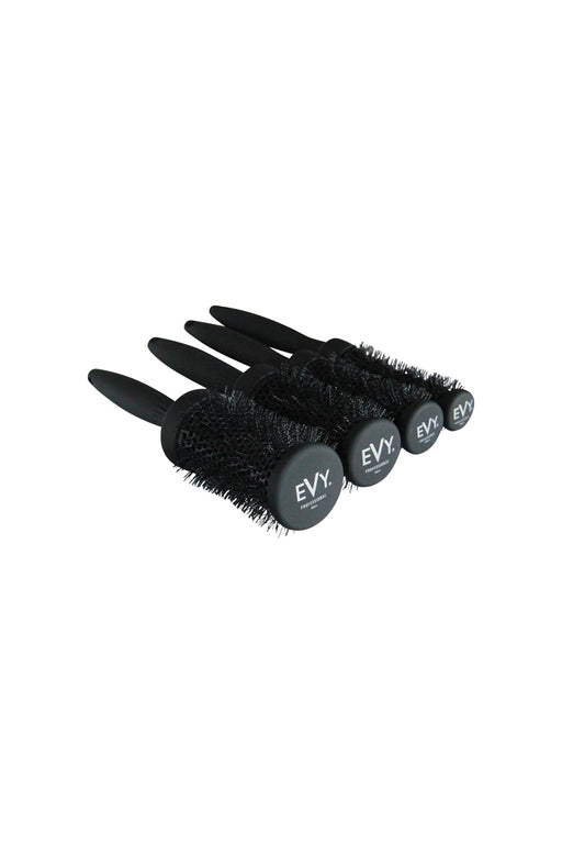 Evy Professional Quad-Tec Round Brush