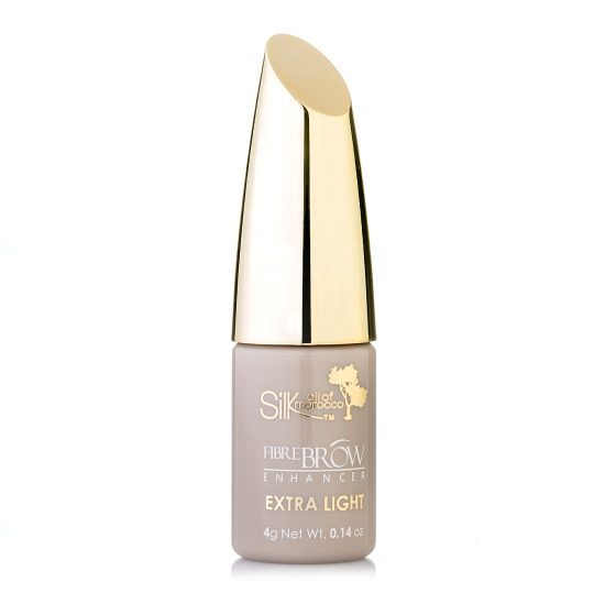 Silk Oil of Morocco  Fibre Brow Enhancer