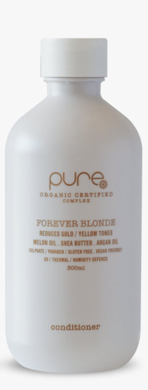 Pure Forever Blonde Conditioner