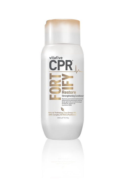 CPR Fortify Restore Strengthening Conditioner