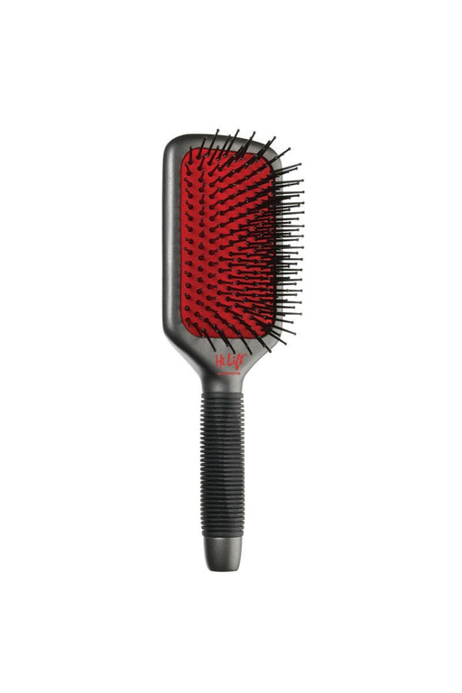 Hi Lift Super Grip Ionic Paddle Brush 11 Rows