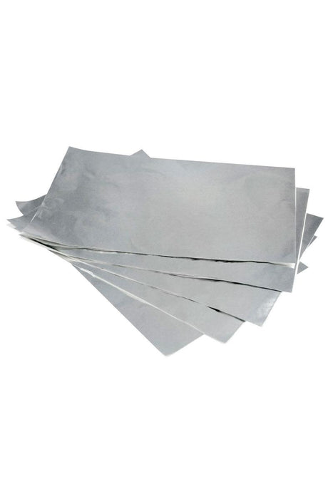 Hi Lift Foil Pre Cut Folded Sheets 18 Micron