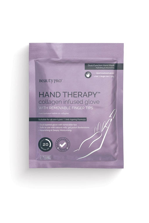 BeautyPro Hand Therapy Collagen Gloves
