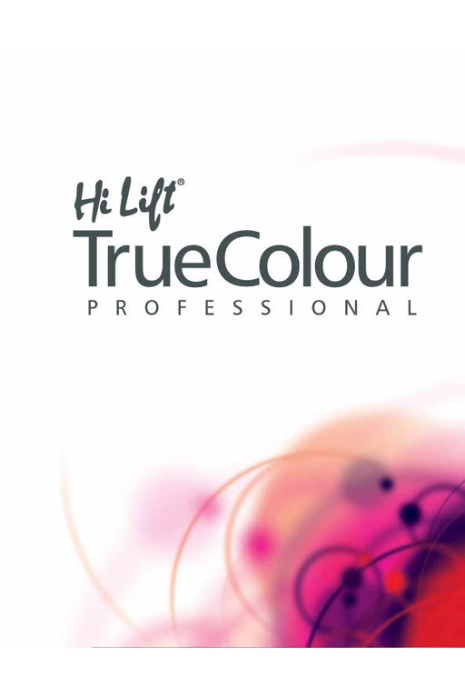 Hi Lift True Colour Chart