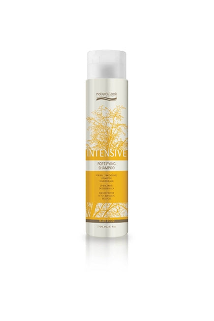 Natural Look Intensive Fortifying Shampoo