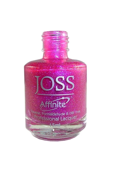Joss 'Fashionista Statement' Affinite Lacquer