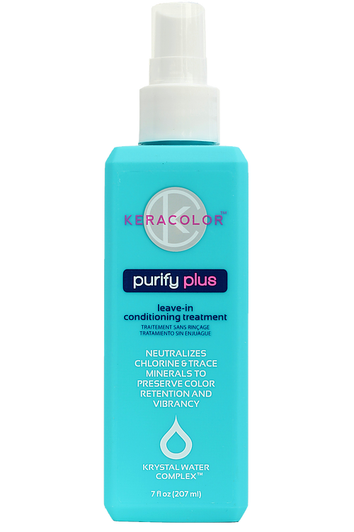 Keracolor Purify Plus Lite