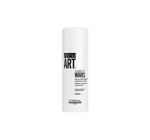 L'Oréal Tecni.Art Siren Waves