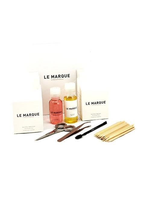LE Marque Complete Henna Starter Kit