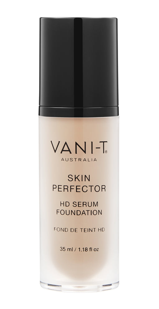 Vani-T Skin Perfector HD Serum Foundation