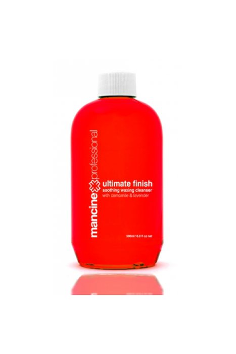 Mancine Ultimate Finish Oil  500ml